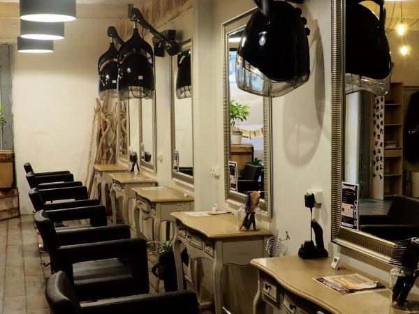 Le Salon Bio - Coiffeur Salon-de-Provence